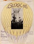 """view """"Glück ab."""" : Marsch : Op. 35 / von Otto Köpping digital asset number 1"""
