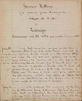 view Random jottings of a journey from Norridgewock, Maine, U.S.A., to Europe [manuscript] : diary, 1850 July 3-1850 Oct. 30 digital asset number 1