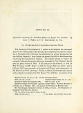 view Researches concerning the periodical meteors of August and November / by Sears C. Walker ; read January 15, 1841 digital asset number 1
