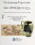 view Surveys and excavations from Chevery to Jacques Cartier Bay / William Fitzhugh, Yves Chrétien, and Helena Sharp digital asset number 1