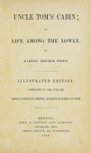 view Uncle Tom's cabin, or, Life among the lowly / by Harriet Beecher Stowe digital asset number 1