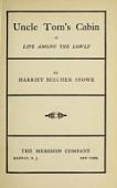 view Uncle Tom's cabin / Harriet Beecher Stowe digital asset number 1