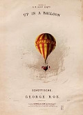 view Up in a balloon schottische by George Roe digital asset number 1