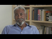 view <I>Kenneth Royster Oral History Interview</I> digital asset number 1