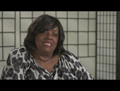 view <I>Rev. Shari-Ruth Goodwin Oral History Interview</I> digital asset number 1