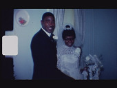 view Martha E. Montgomery home movie #1 digital asset: Martha E. Montgomery home movie #1
