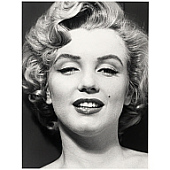 view Portrait of Marilyn digital asset number 1