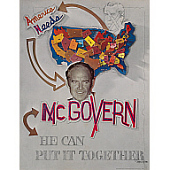 view George Stanley McGovern digital asset number 1