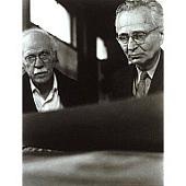 view Alfred Stieglitz and Edward Steichen digital asset number 1