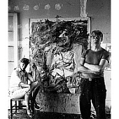 view Elaine and Willem de Kooning digital asset number 1