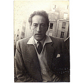 view Jean Cocteau digital asset number 1