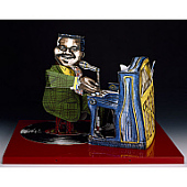 view Fats Domino digital asset number 1