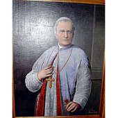 view Monseñor Marriot digital asset number 1