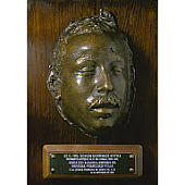 view Death Mask of General Francisco 'Pancho' Villa digital asset number 1