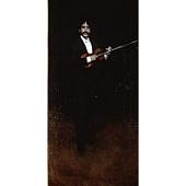 view Arrangement in Black: Portrait of Señor Pablo de Sarasate digital asset number 1