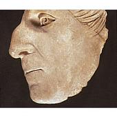 view Death Mask of John Tyler digital asset number 1