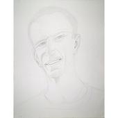 view Alex Katz Self-Portrait digital asset number 1