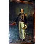 view D. Pedro II digital asset number 1