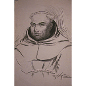 view Junipero Serra digital asset number 1