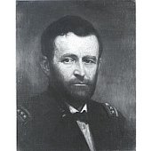 view Ulysses Simpson Grant digital asset number 1