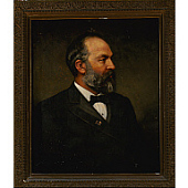 view James Abram Garfield digital asset number 1