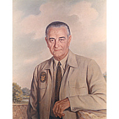 view Lyndon Baines Johnson digital asset number 1