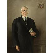 view Warren G. Harding digital asset number 1