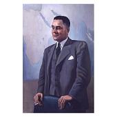 view Dr. Ralph Johnson Bunche digital asset number 1