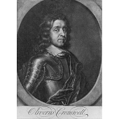 view Oliver Cromwell digital asset number 1