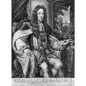 view William III digital asset number 1