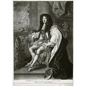 view Charles II digital asset number 1