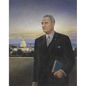 view Lyndon B. Johnson digital asset number 1
