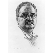 view Alexander Humphreys Woollcott digital asset number 1