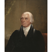 view James Madison digital asset number 1