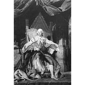 view George III digital asset number 1