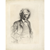 view Samuel Clemens digital asset number 1