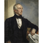 view John Tyler digital asset number 1