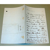 view Document written by Charles Sumner digital asset number 1