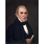 view William Henry Harrison digital asset number 1