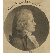 view Stephen Van Rensselaer digital asset number 1