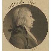 view Possibly Hallowell, Hallwell or McHenry digital asset number 1