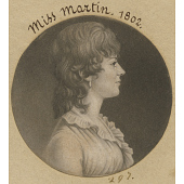 view Maria or Eleanor Martin digital asset number 1
