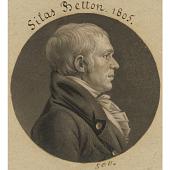 view Silas Betton digital asset number 1