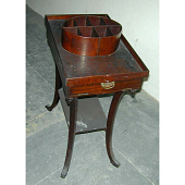 view Thomas Sully's studio table digital asset number 1