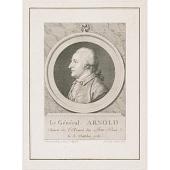 view Benedict Arnold digital asset number 1