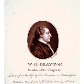 view William Henry Drayton digital asset number 1