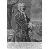 view William Shirley digital asset number 1