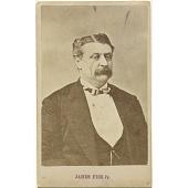 view James Fisk digital asset number 1