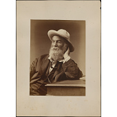 view Walt Whitman digital asset number 1