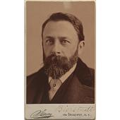 view Albert Bierstadt digital asset number 1